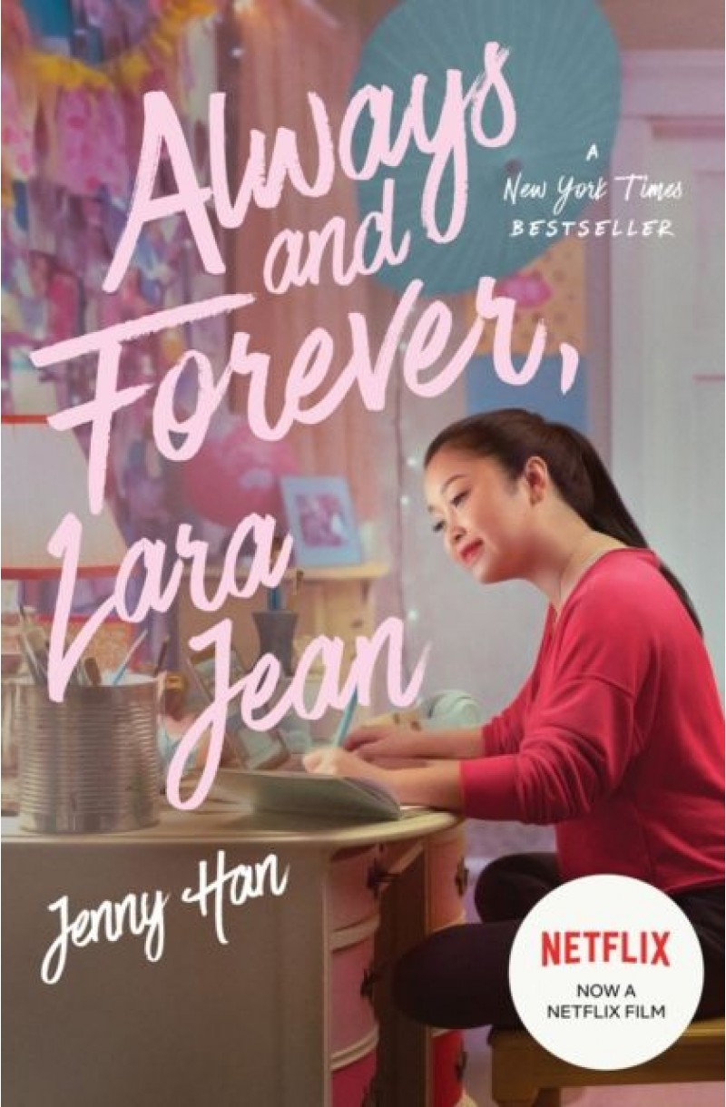 To All the Boys 3: Always and Forever, Lara Jean