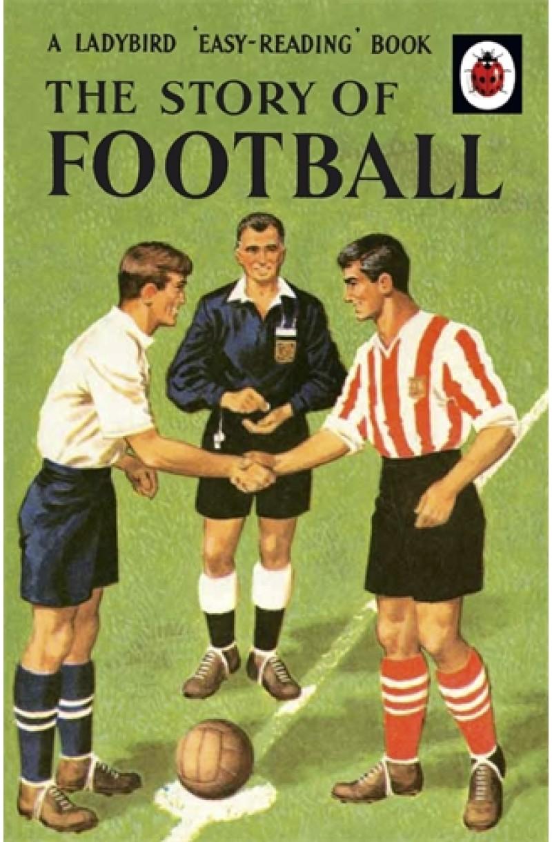 Ladybird Book of Football