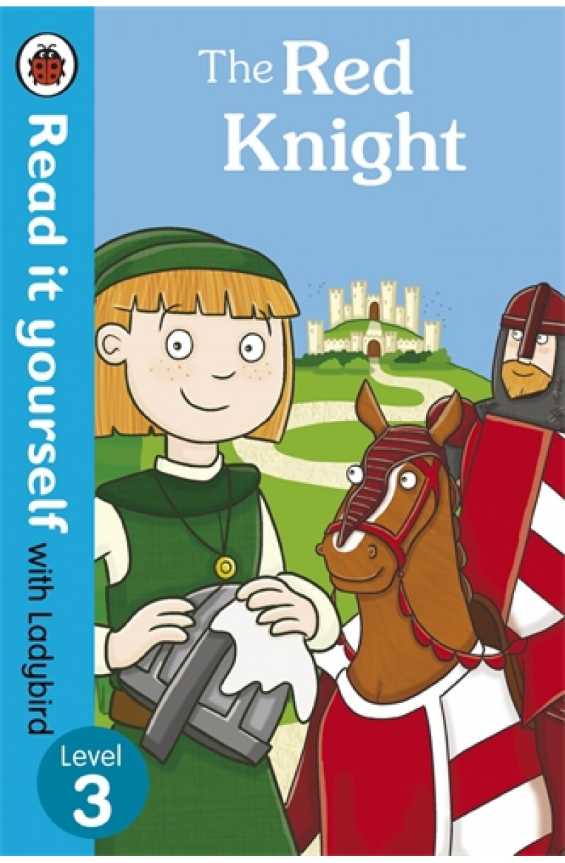 Red Knight (Read It Yourself  3)