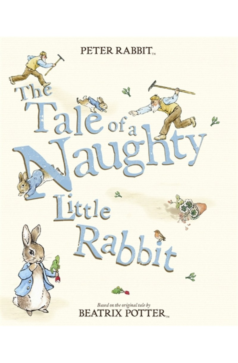 Tale of a Naughty Rabbit