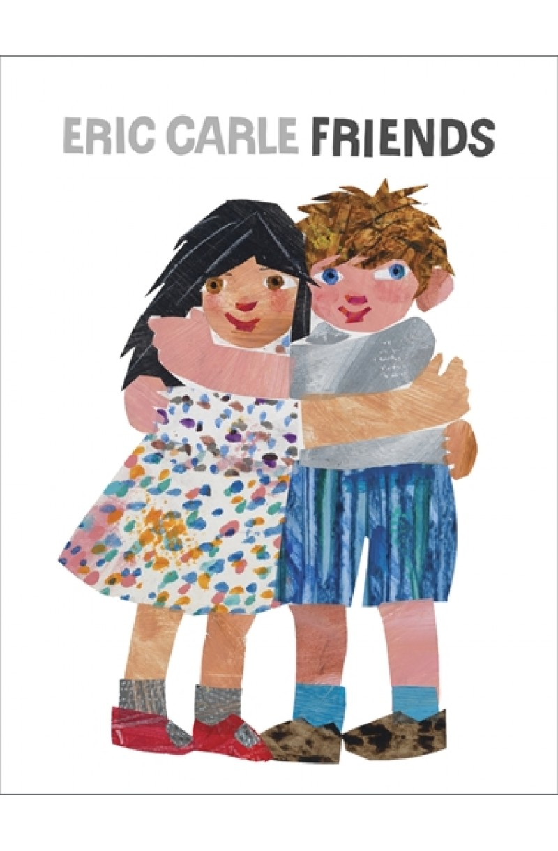 Friends (Picture Book)