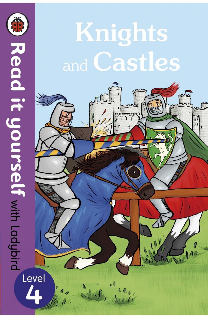 Knights and Castles (RIY 4)
