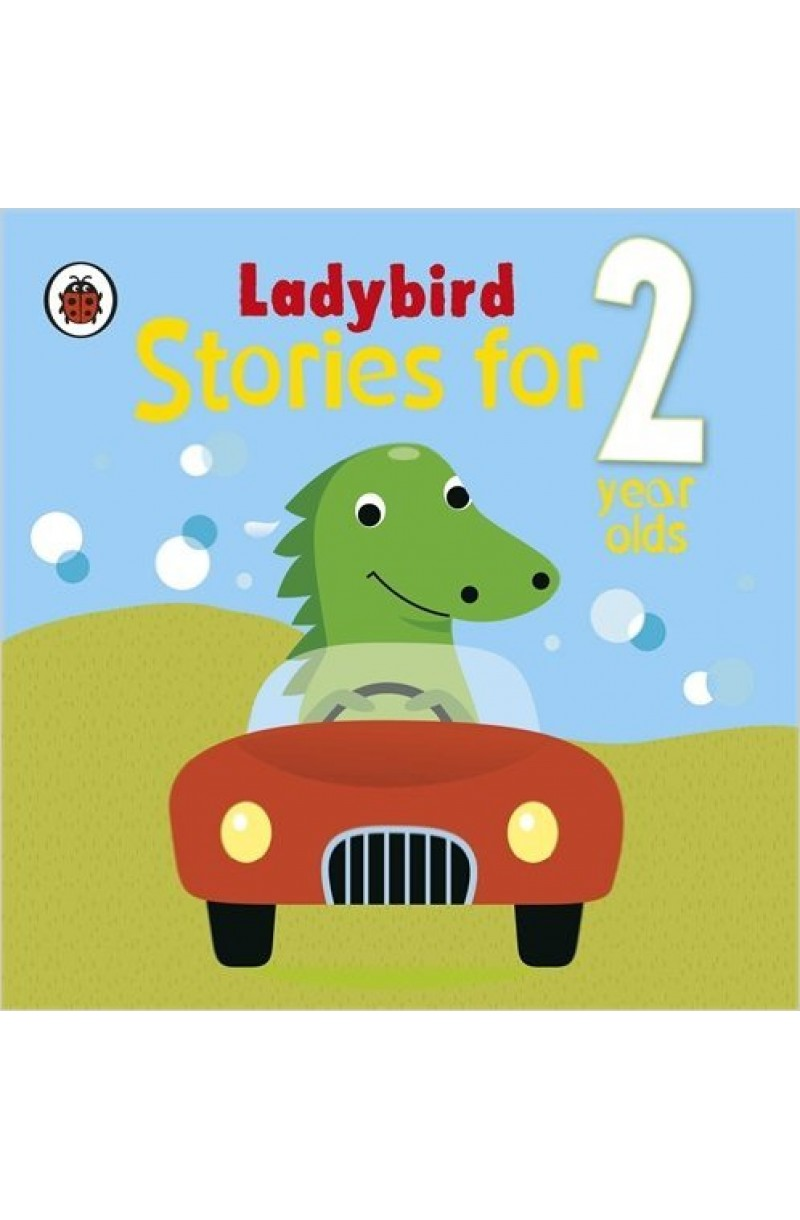 Stories for 2 Years Olds