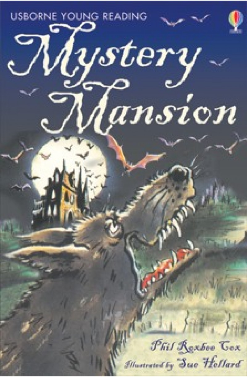 Mystery Mansion (Young Reading 2)