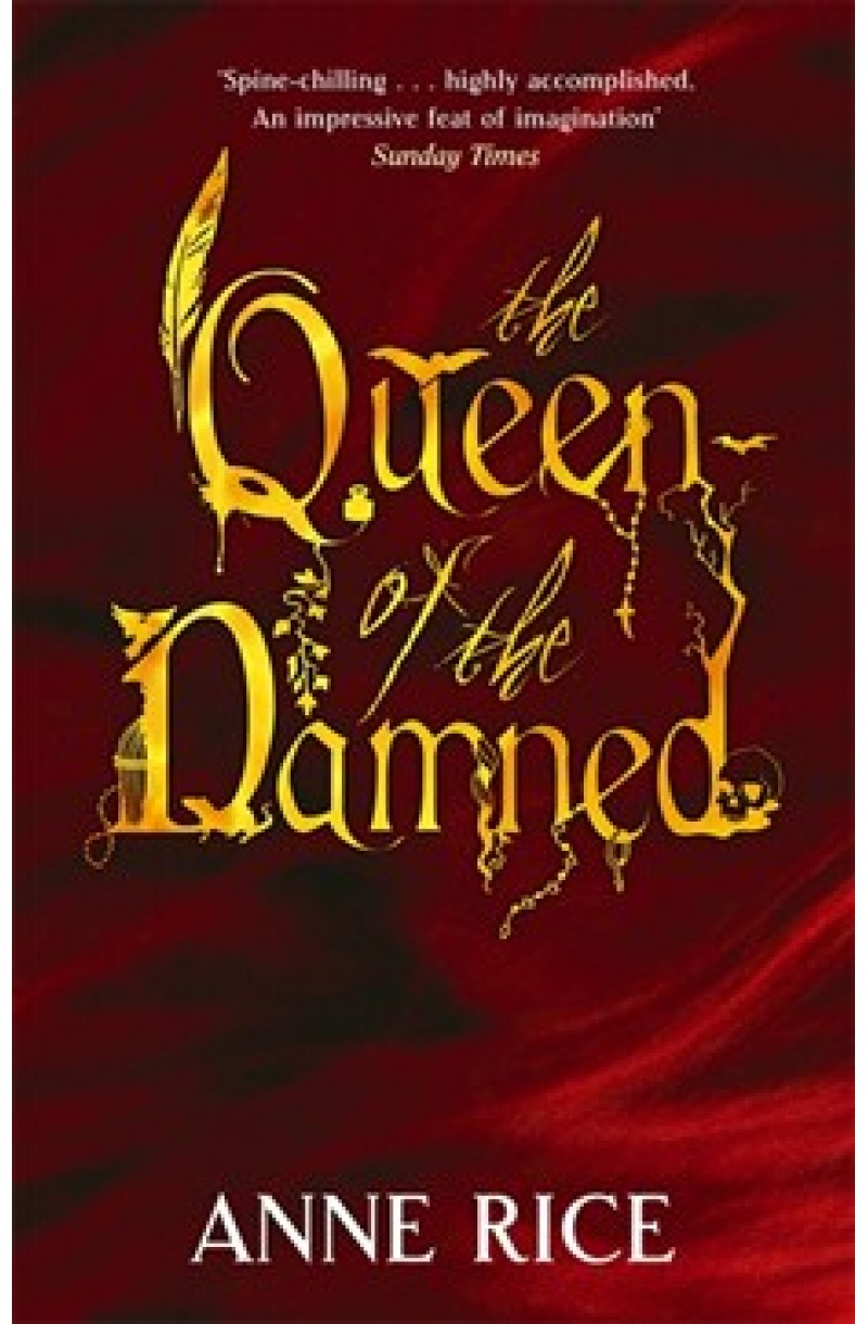 Vampire Chronicles 3: Queen of the Damned