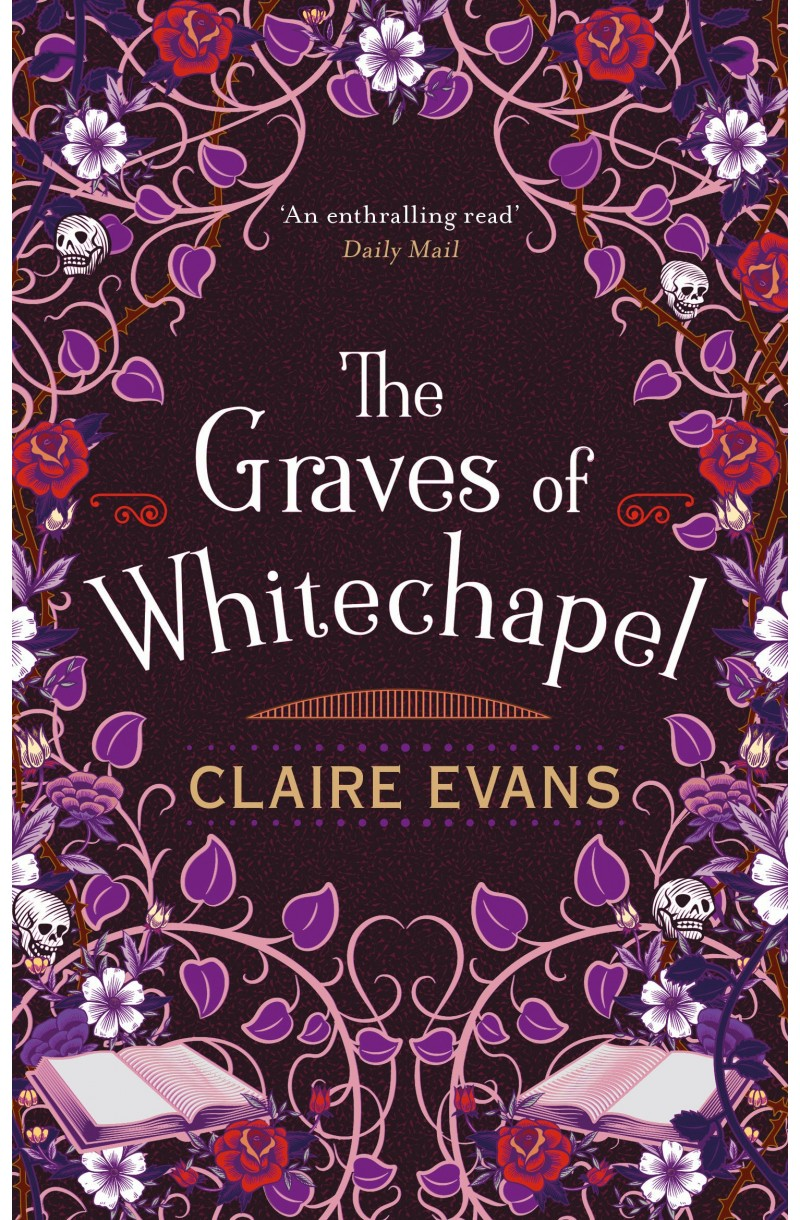 Graves of Whitechapel