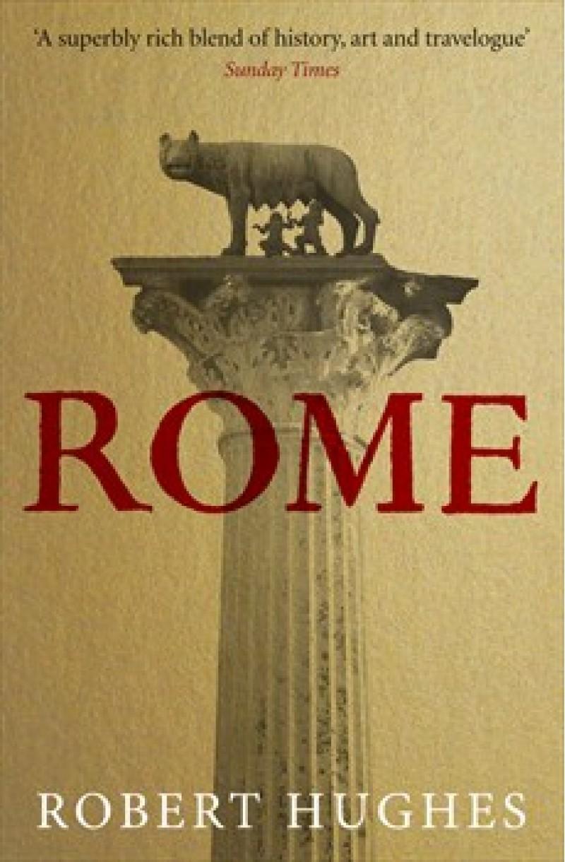 Rome: A Cultural History