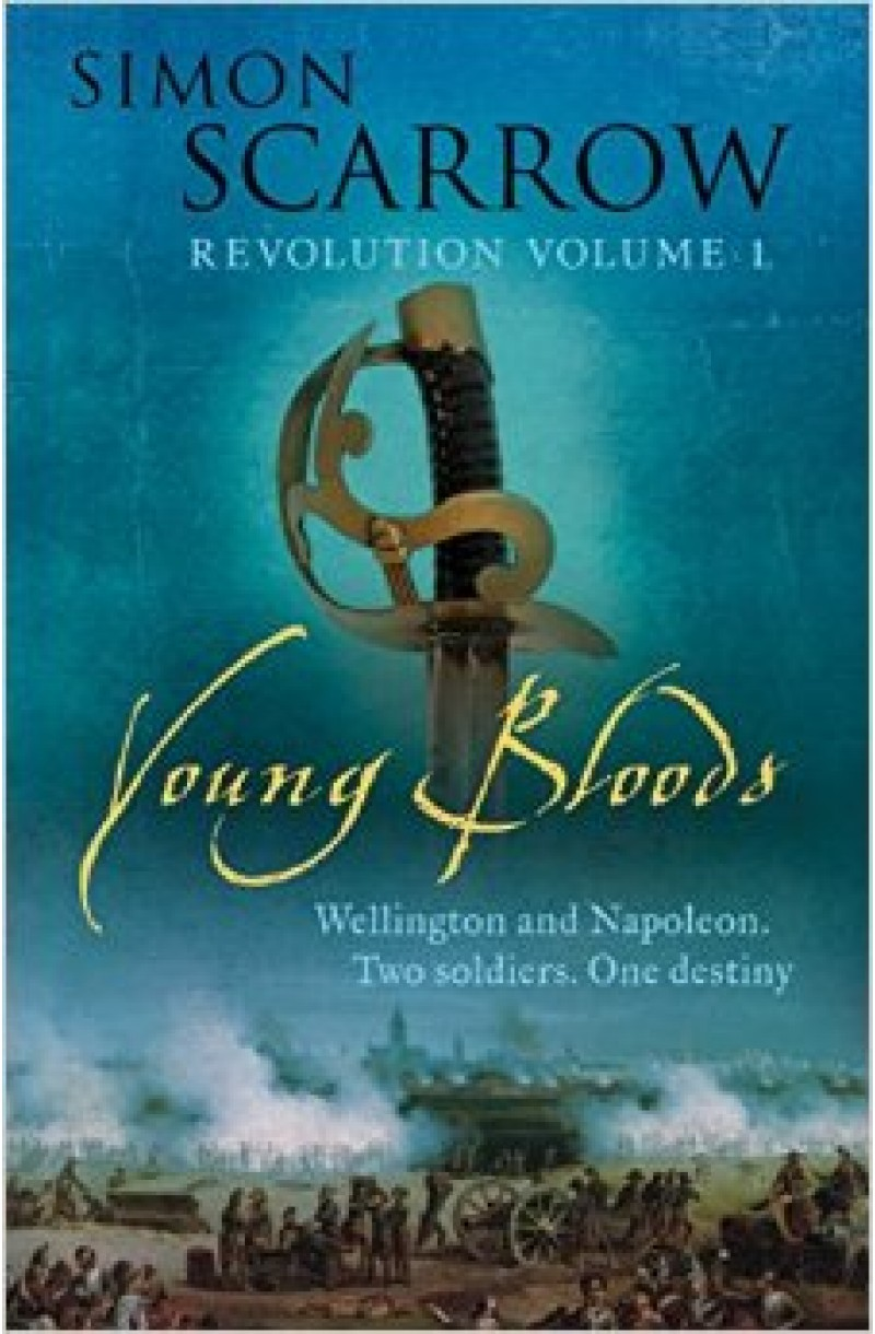 Revolution 1: Young Bloods