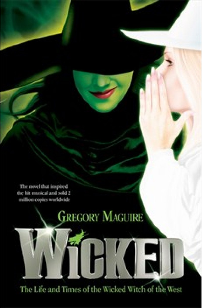 Wicked Years 1: Wicked