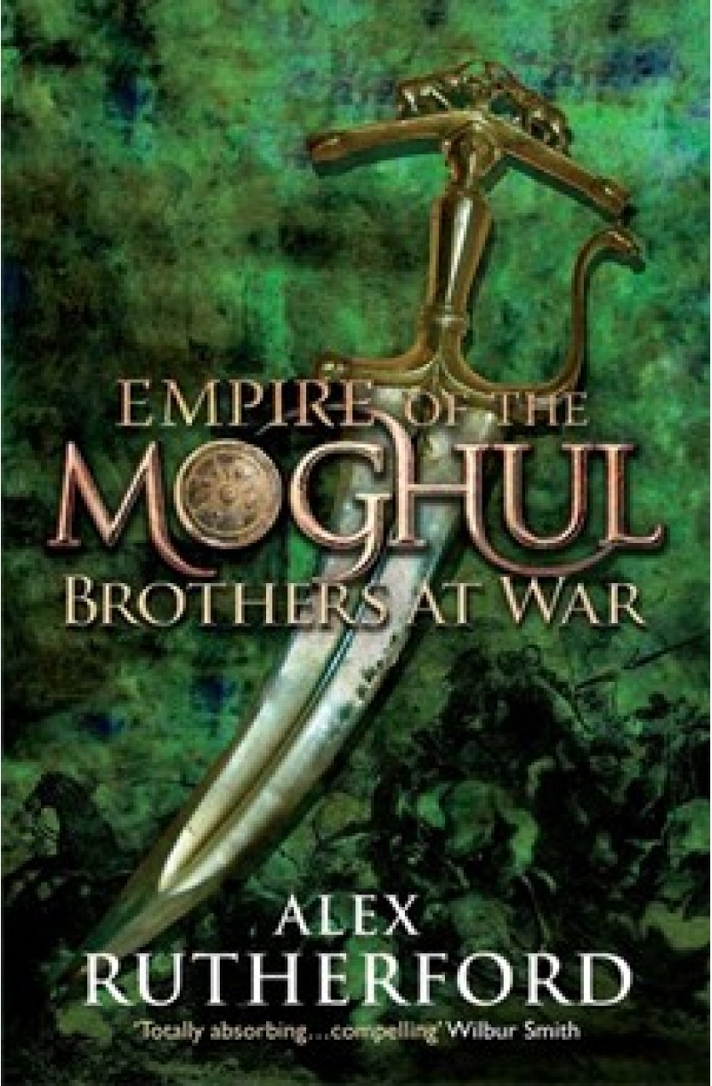 Empire of the Moghul 2: Brothers at War