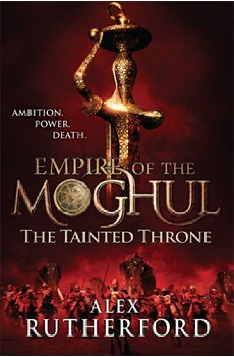 Empire of the Moghul 4: The Tainted Throne