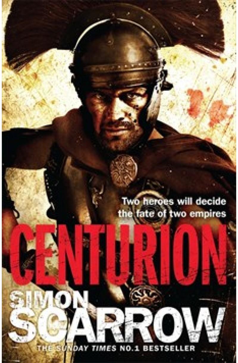 Eagles of the Empire 08: Centurion