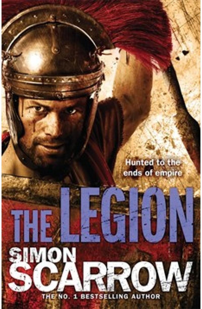 Eagles of the Empire 10: Legion