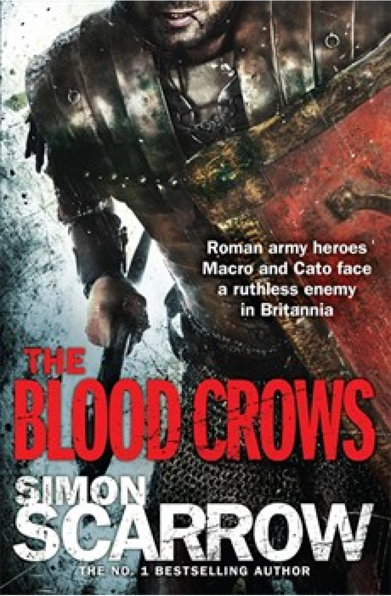 Eagles of the Empire 12: Blood Crows