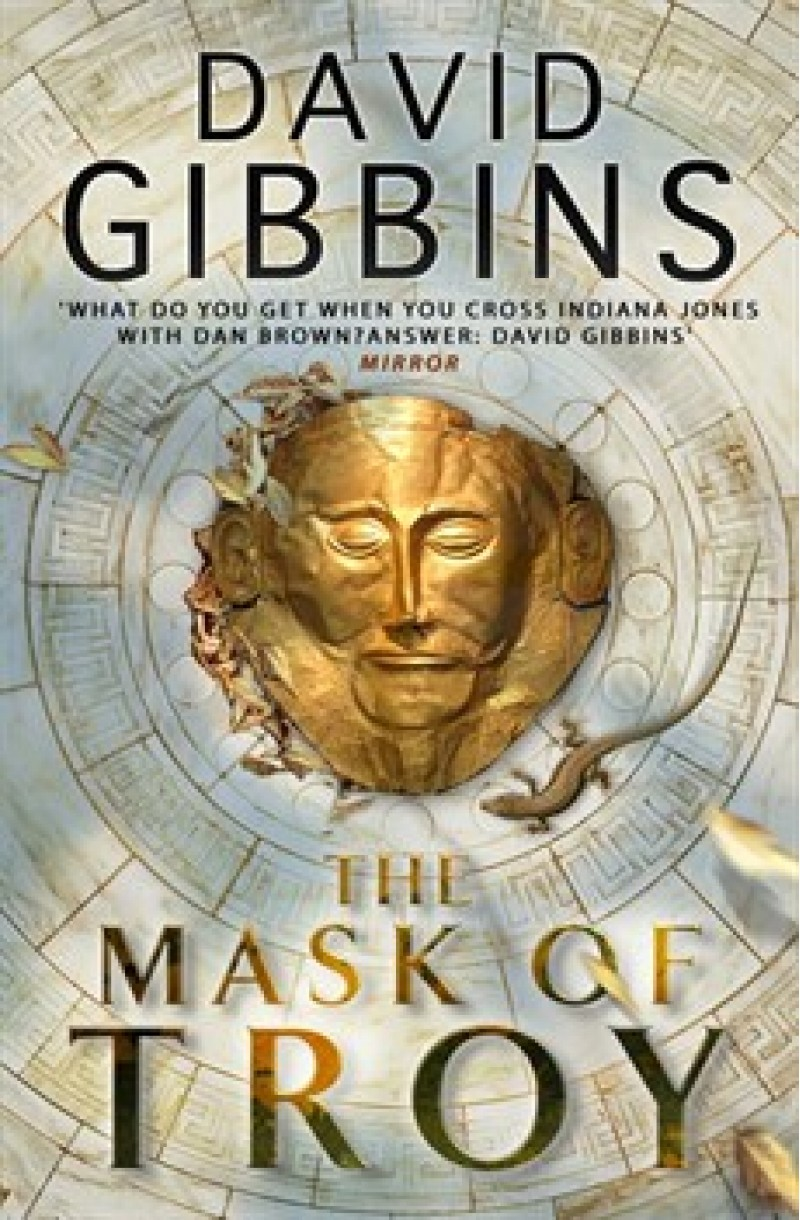 Mask of Troy