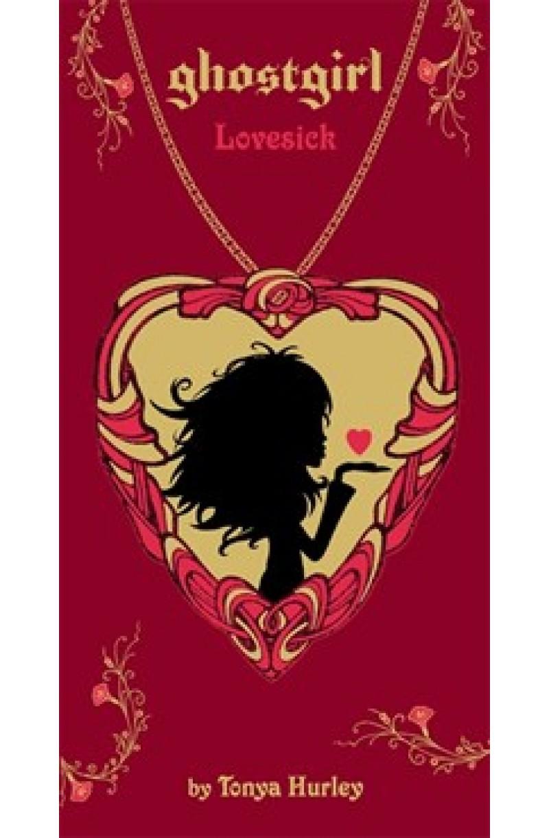Ghostgirl III: Lovesick