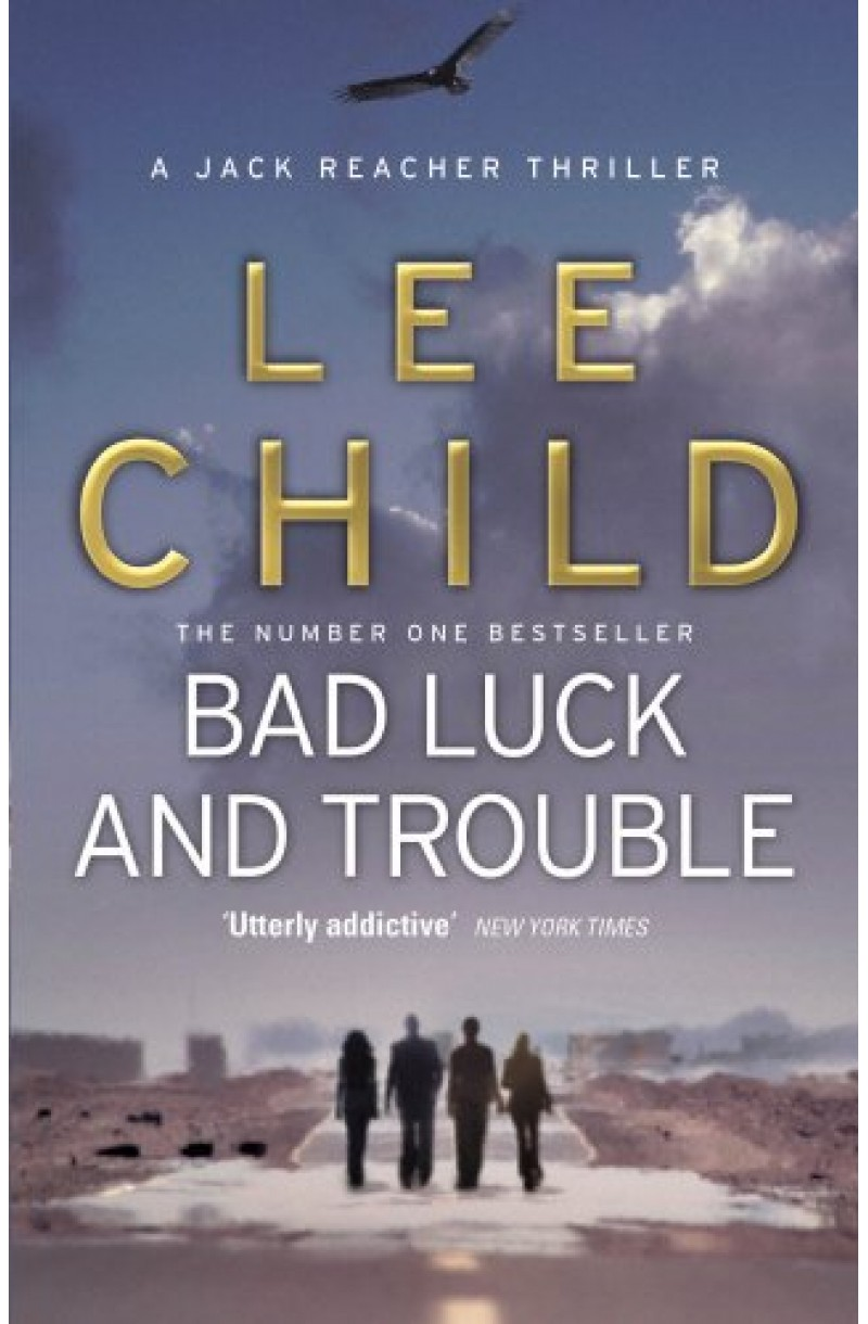 Jack Reacher: Bad Luck And Trouble