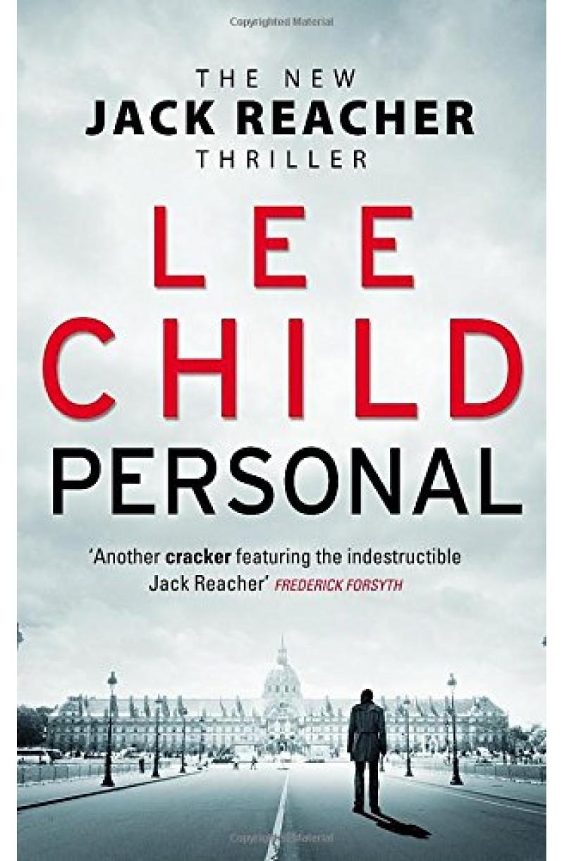 Jack Reacher: Personal