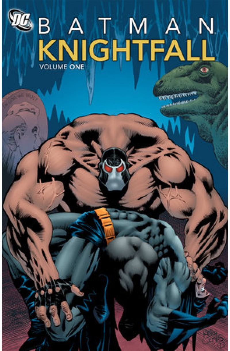 Batman Knightfall Vol 1