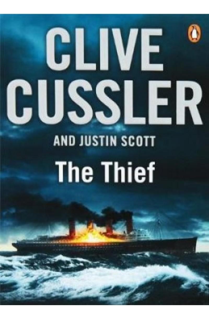 Isaac Bell: Thief