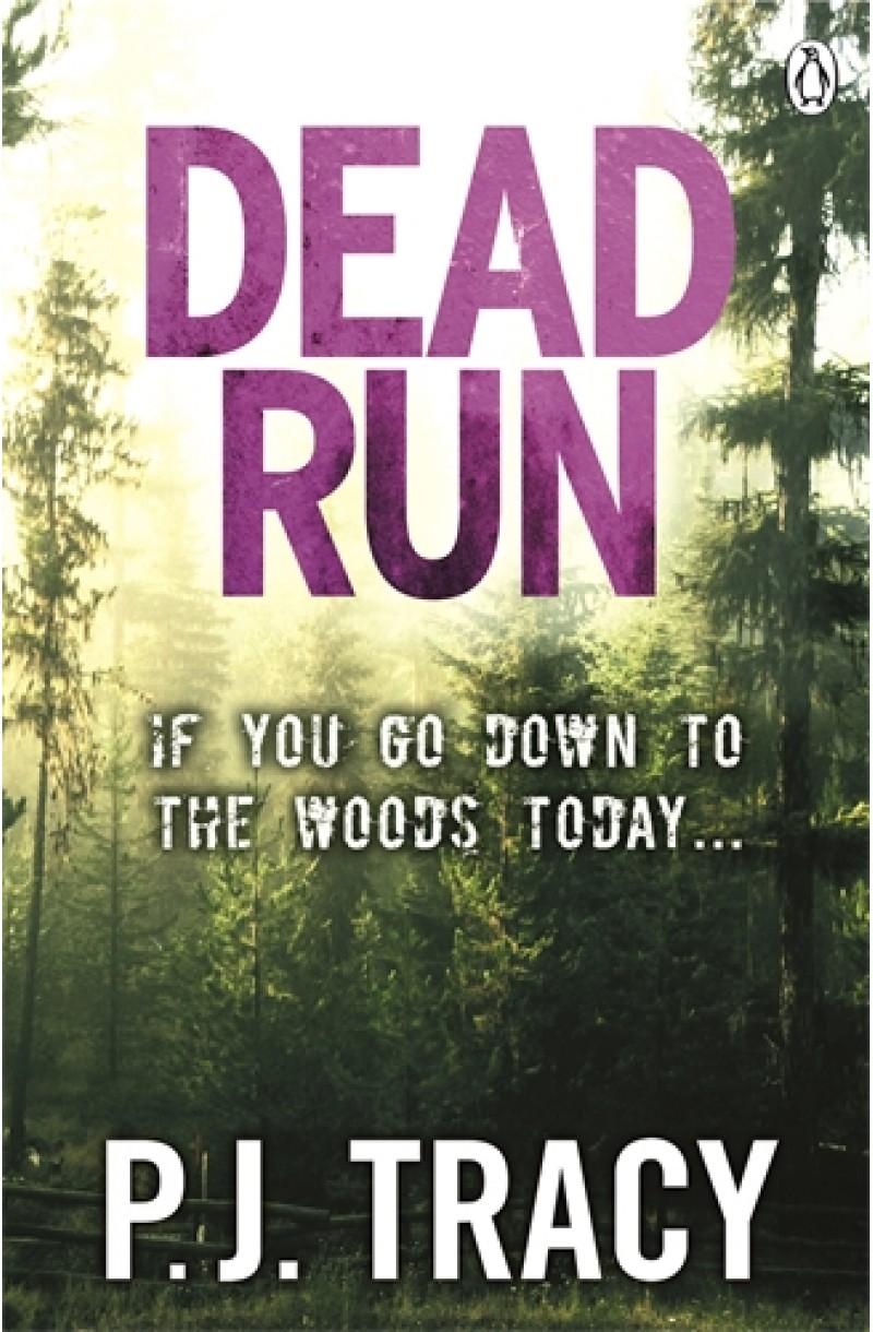 Dead Run: A Gino and Magozzi Thriller