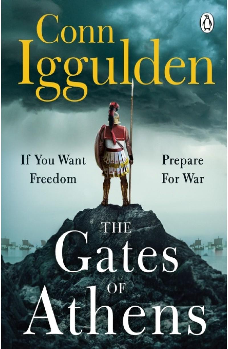 Athenian series 1: Gates of Athens