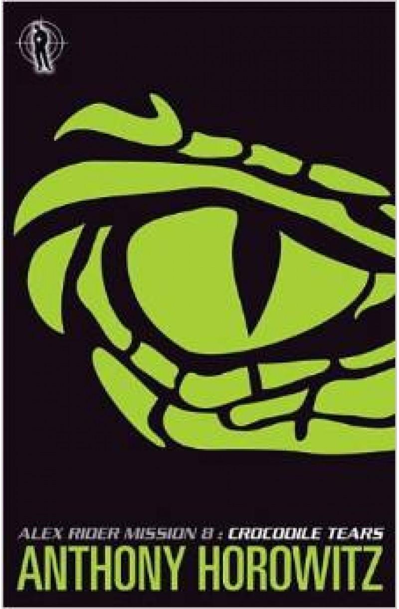 Alex Rider: Crocodile Tears