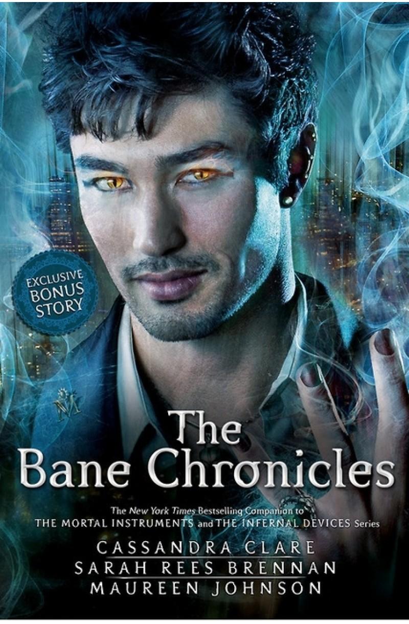 Bane Chronicles