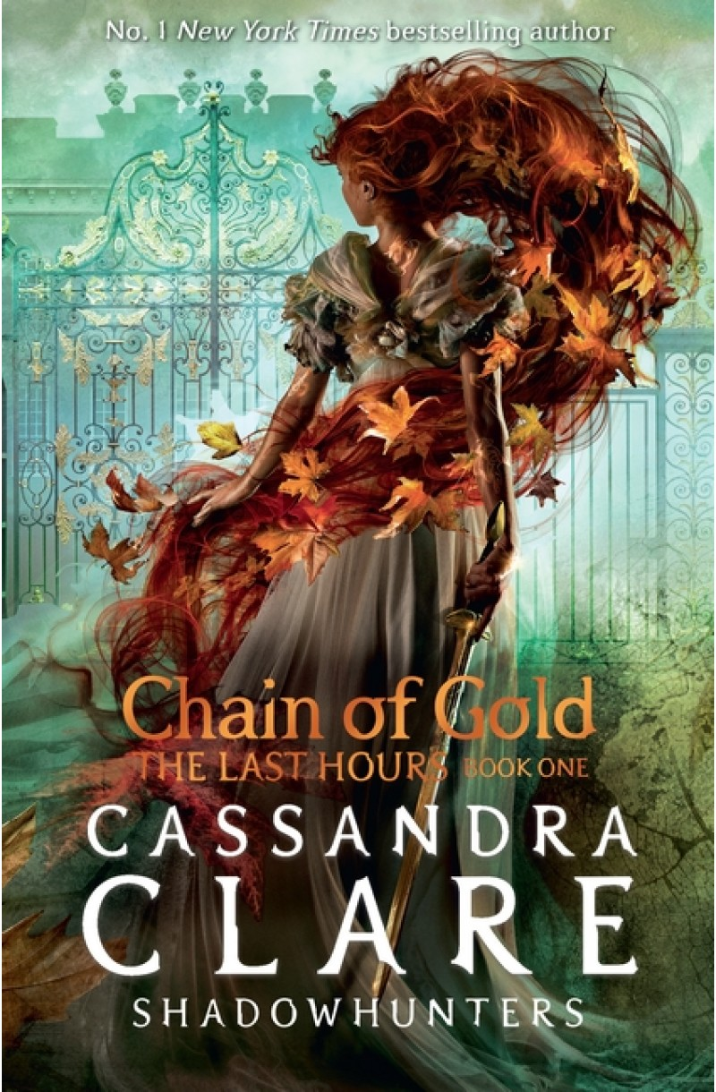 Last Hours 1: Chain of Gold