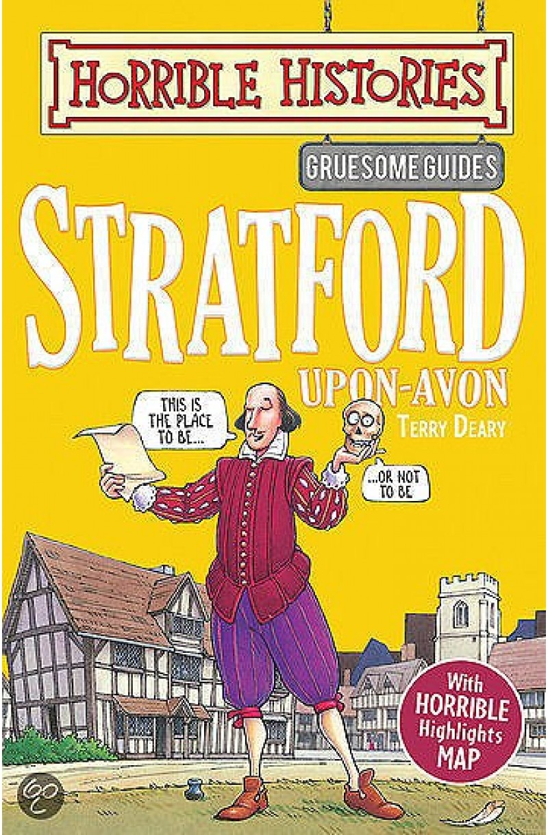 Horrible Histories: Stratford-upon-Avon