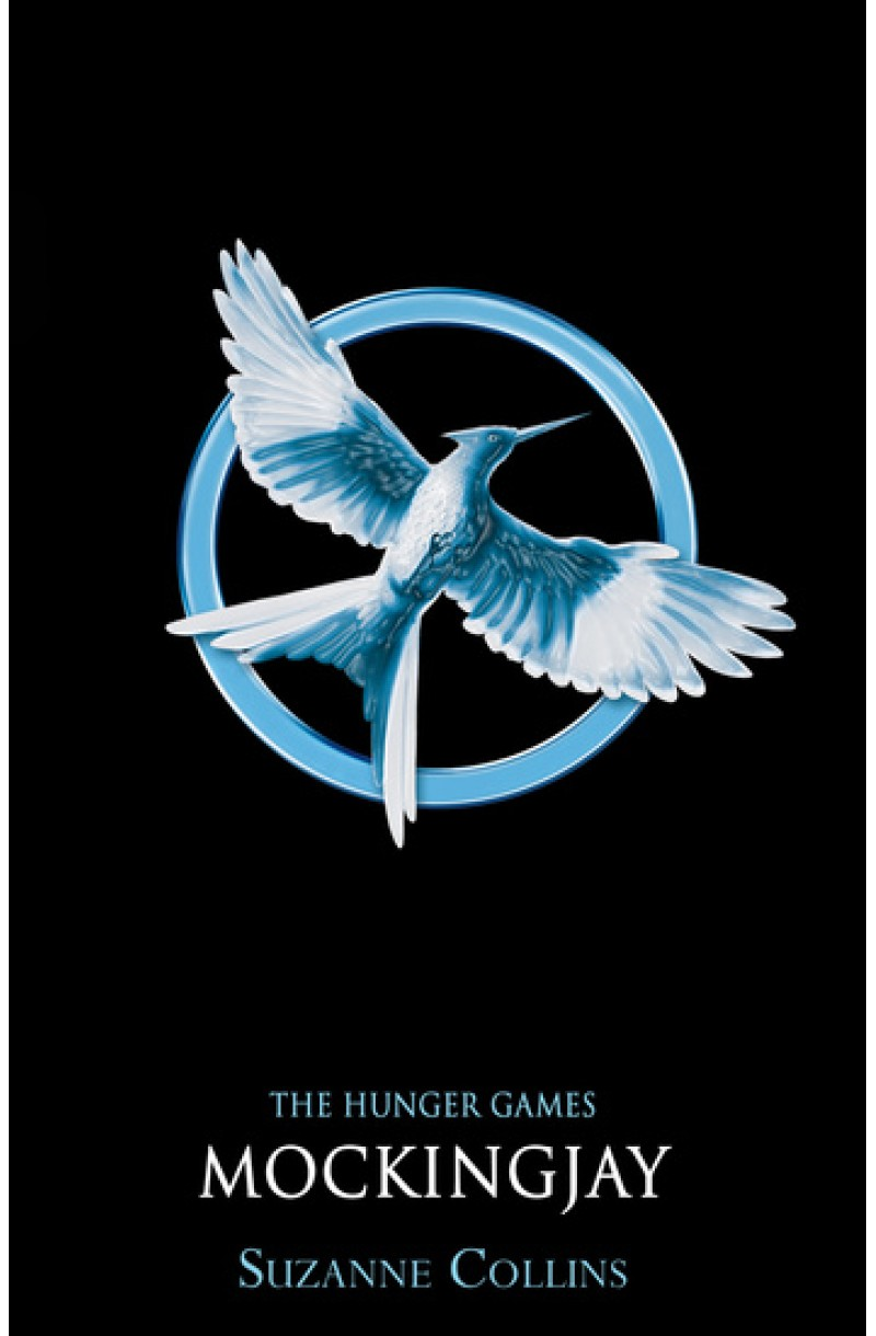 Hunger Games 3: Mockingjay
