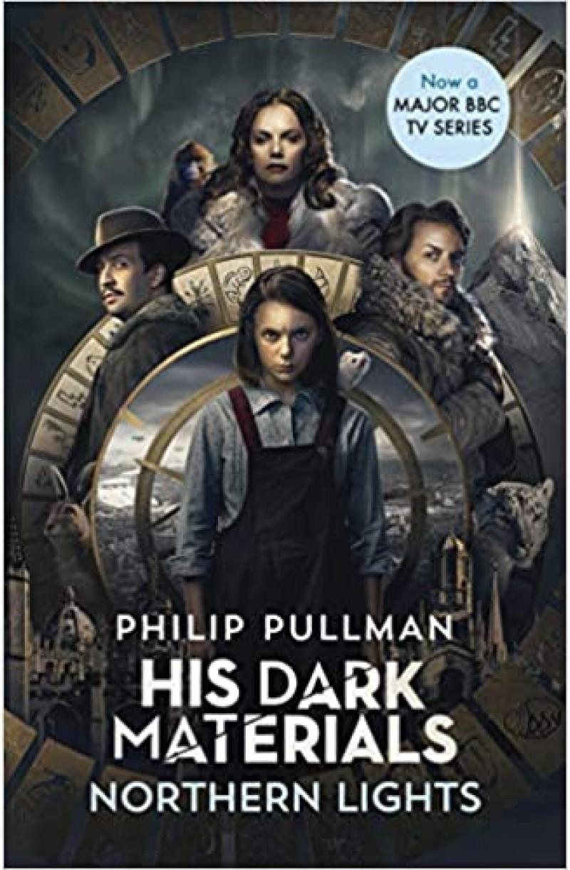 His Dark Materials: Northern Lights (TV tie-in edition)