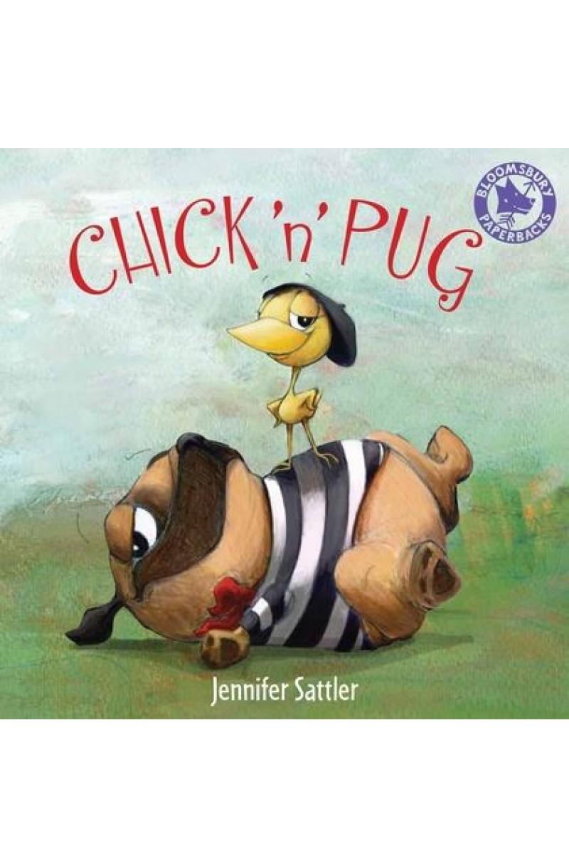 Chick'n'Pug
