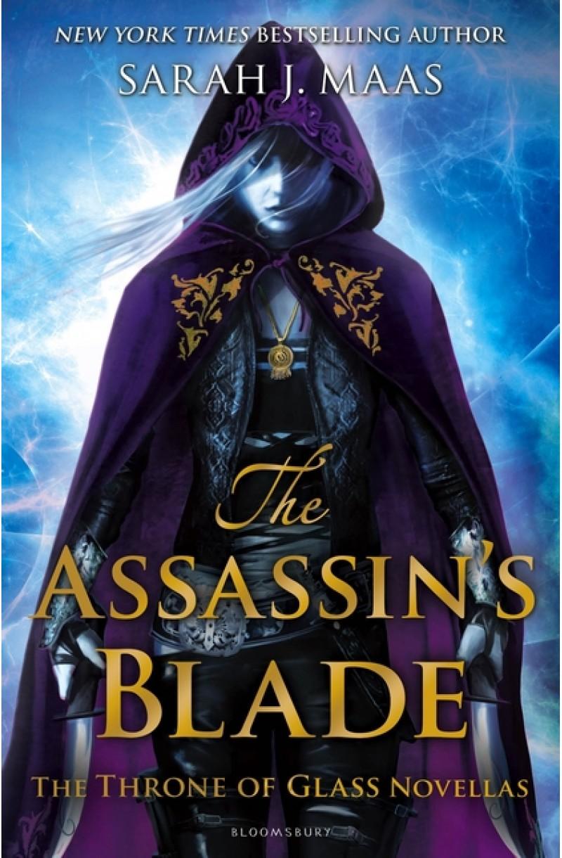 Throne of Glass Novellas: Assassin's Blade