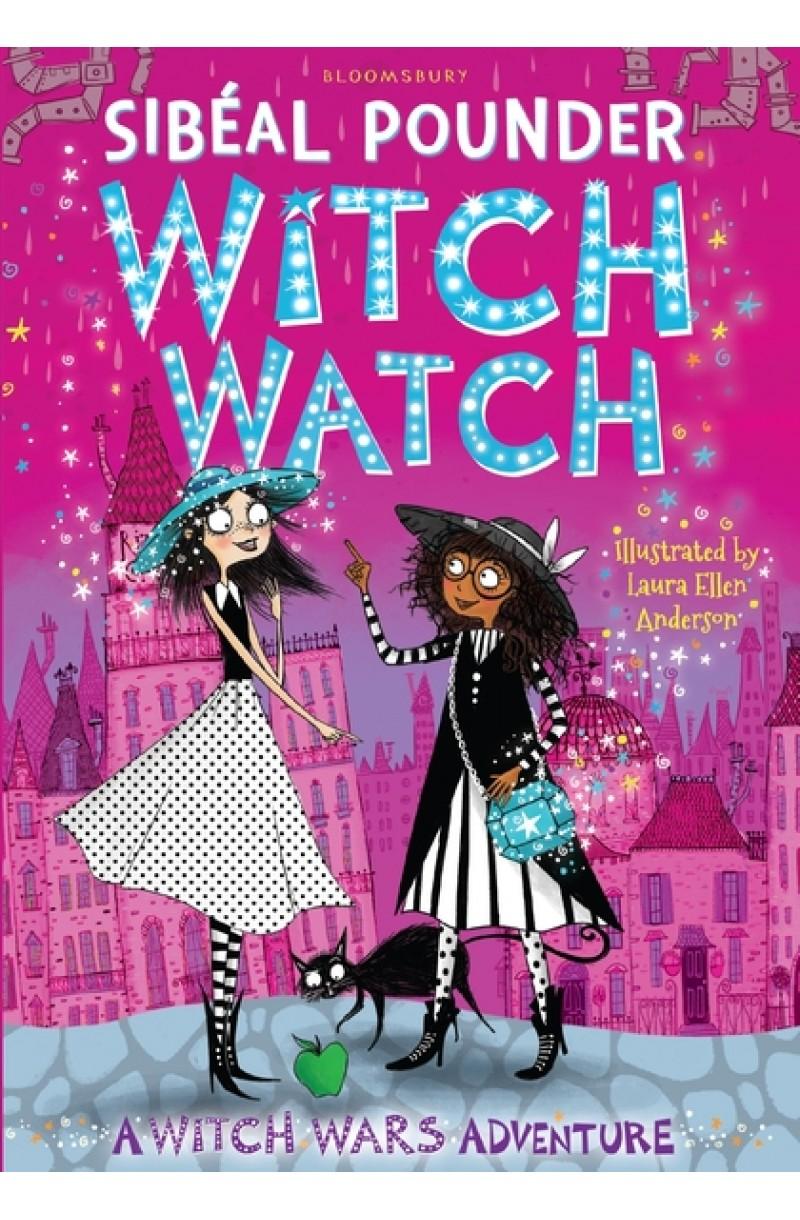 Witch Wars 3: Witch Watch