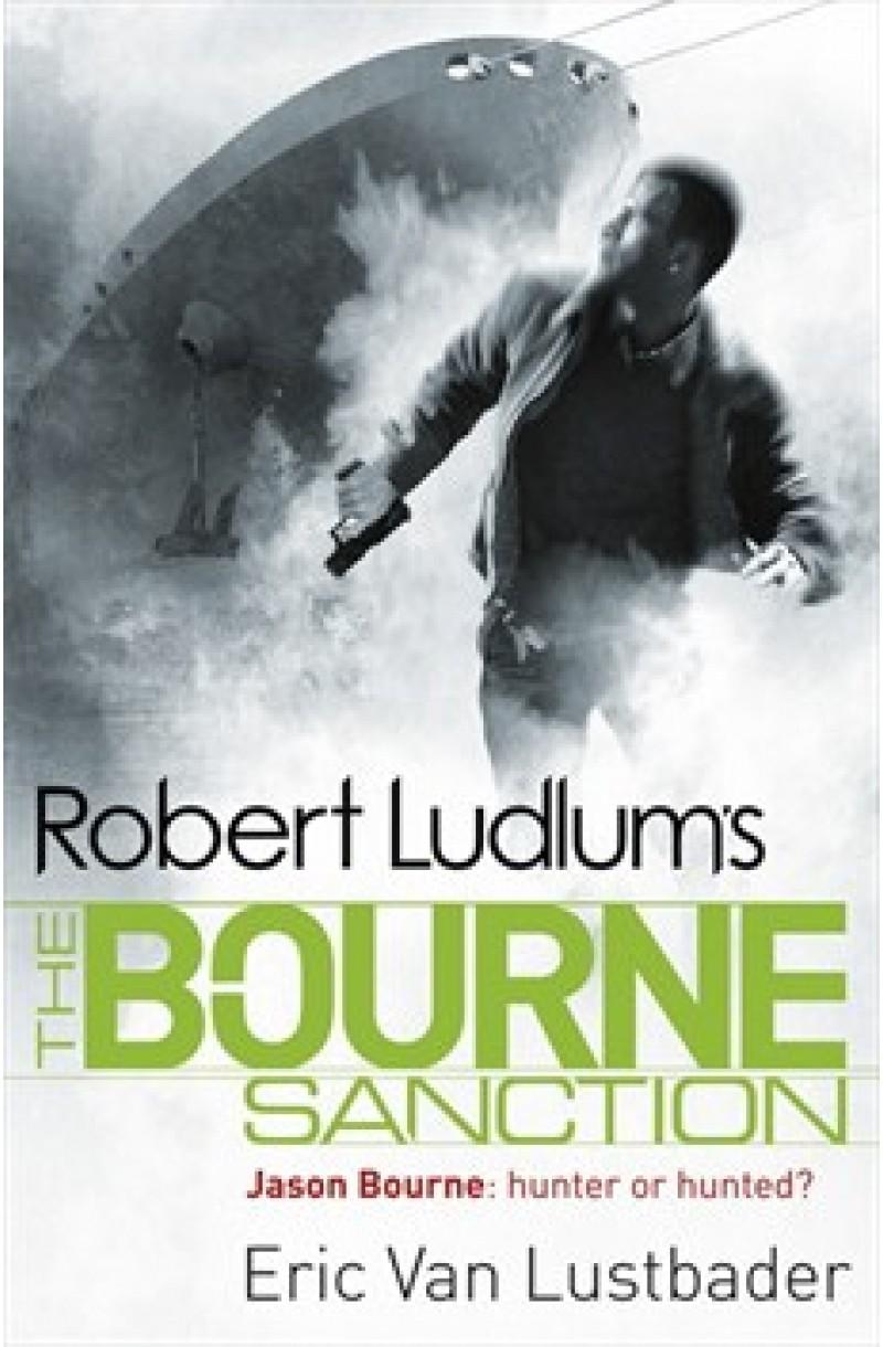 Robert Ludlum's Bourne Sanction