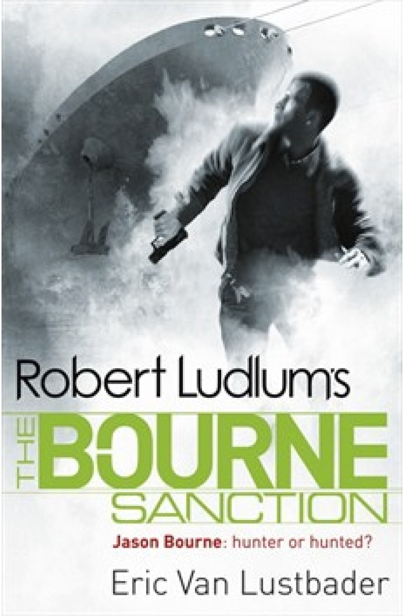 Robert Ludlum's Bourne Sanction