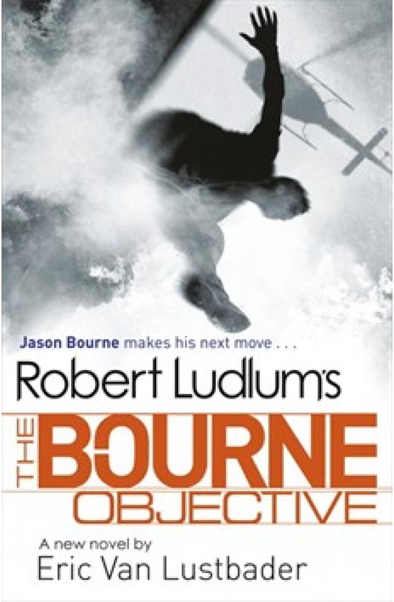 Robert Ludlum's Bourne Objective