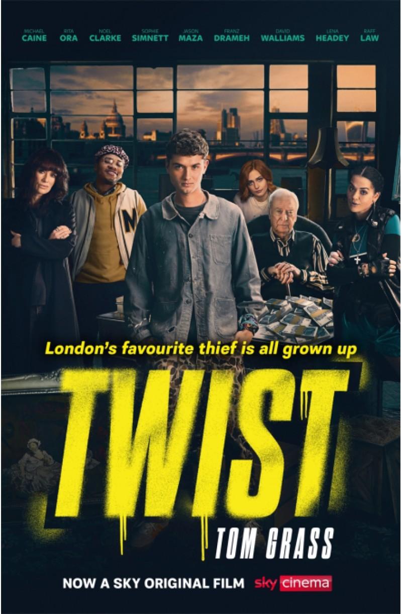 Twist (film tie-in)