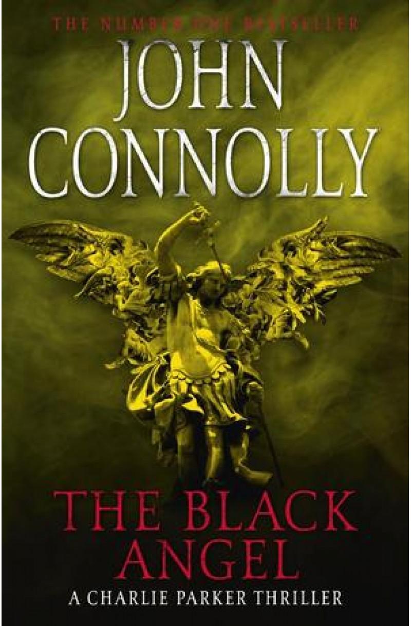 Black Angel: A Charlie Parker Thriller