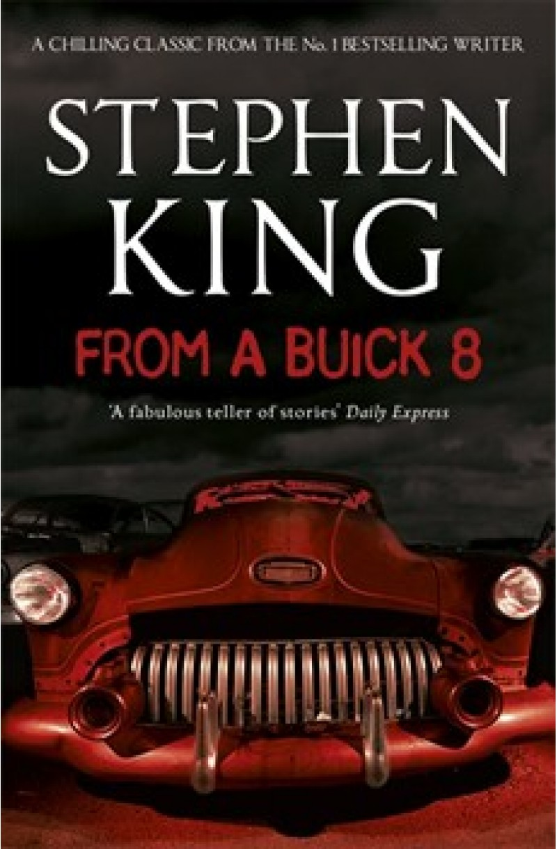 From Buick 8