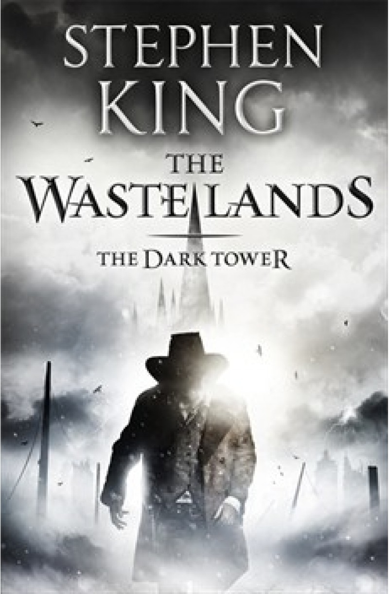 Dark Tower 3: The Waste Lands