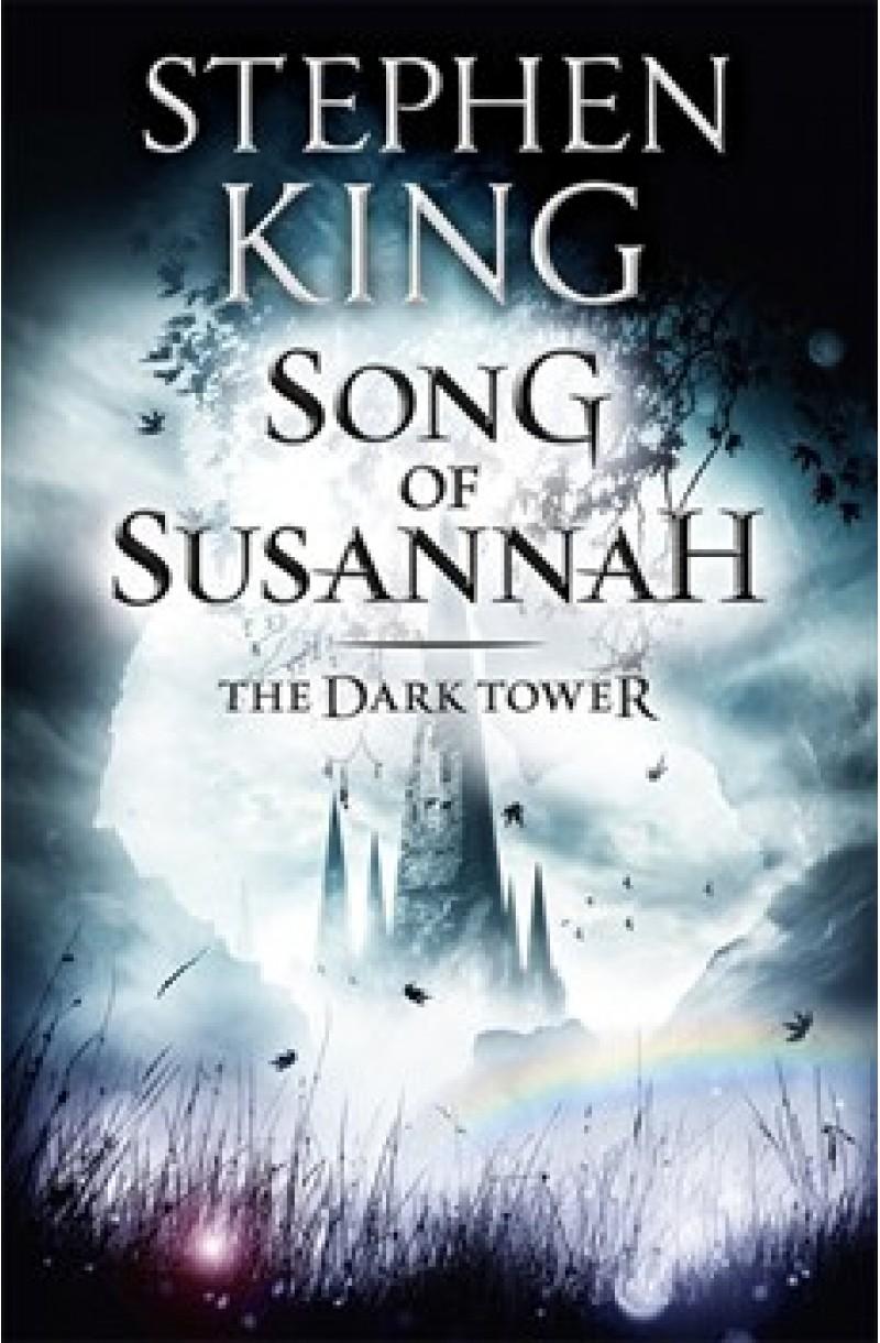 Dark Tower 6: Song of Susannah