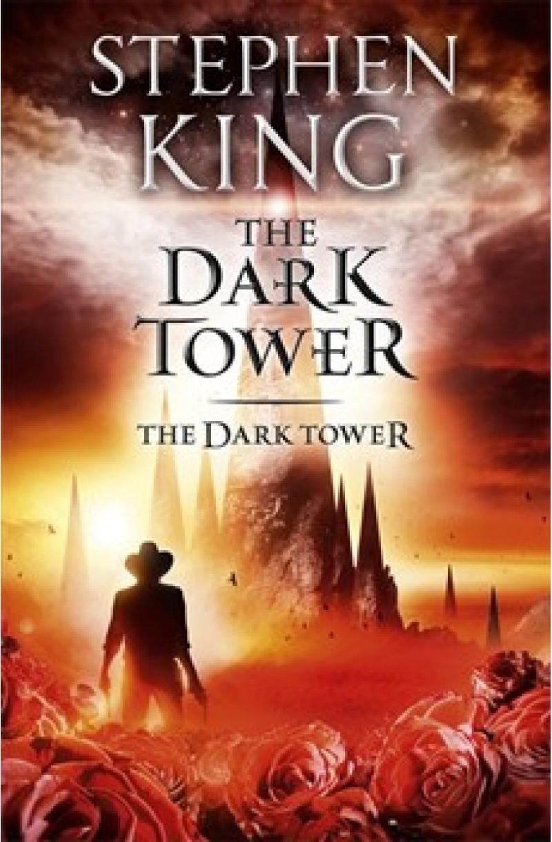 Dark Tower 7: The Dark Tower