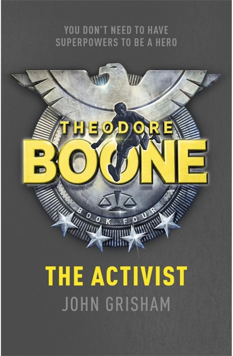Theodore Boone: Activist