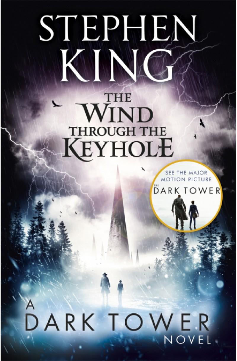 Dark Tower Novel: Wind through the Keyhole