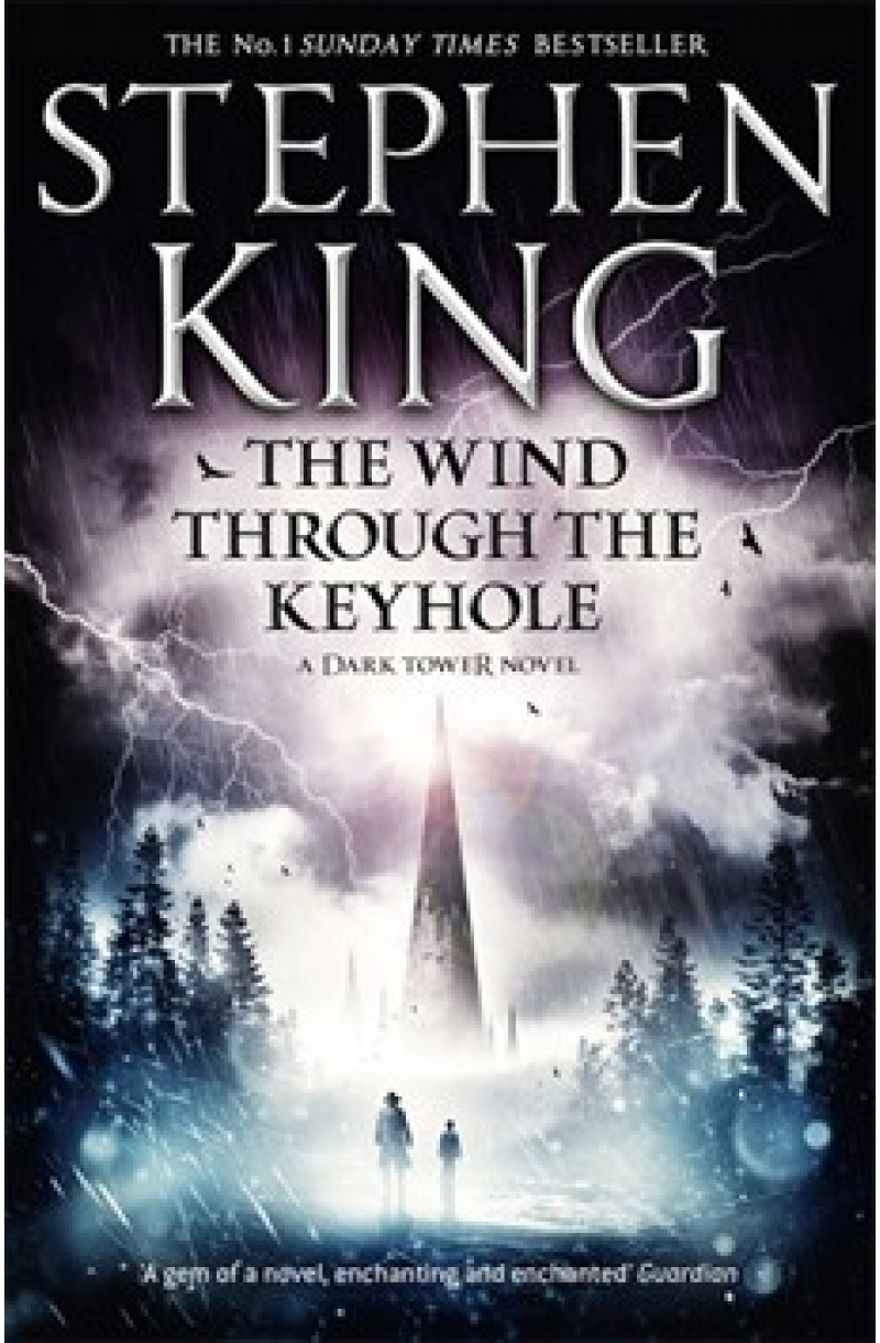 Dark Tower Novel: Wind through the Keyhole