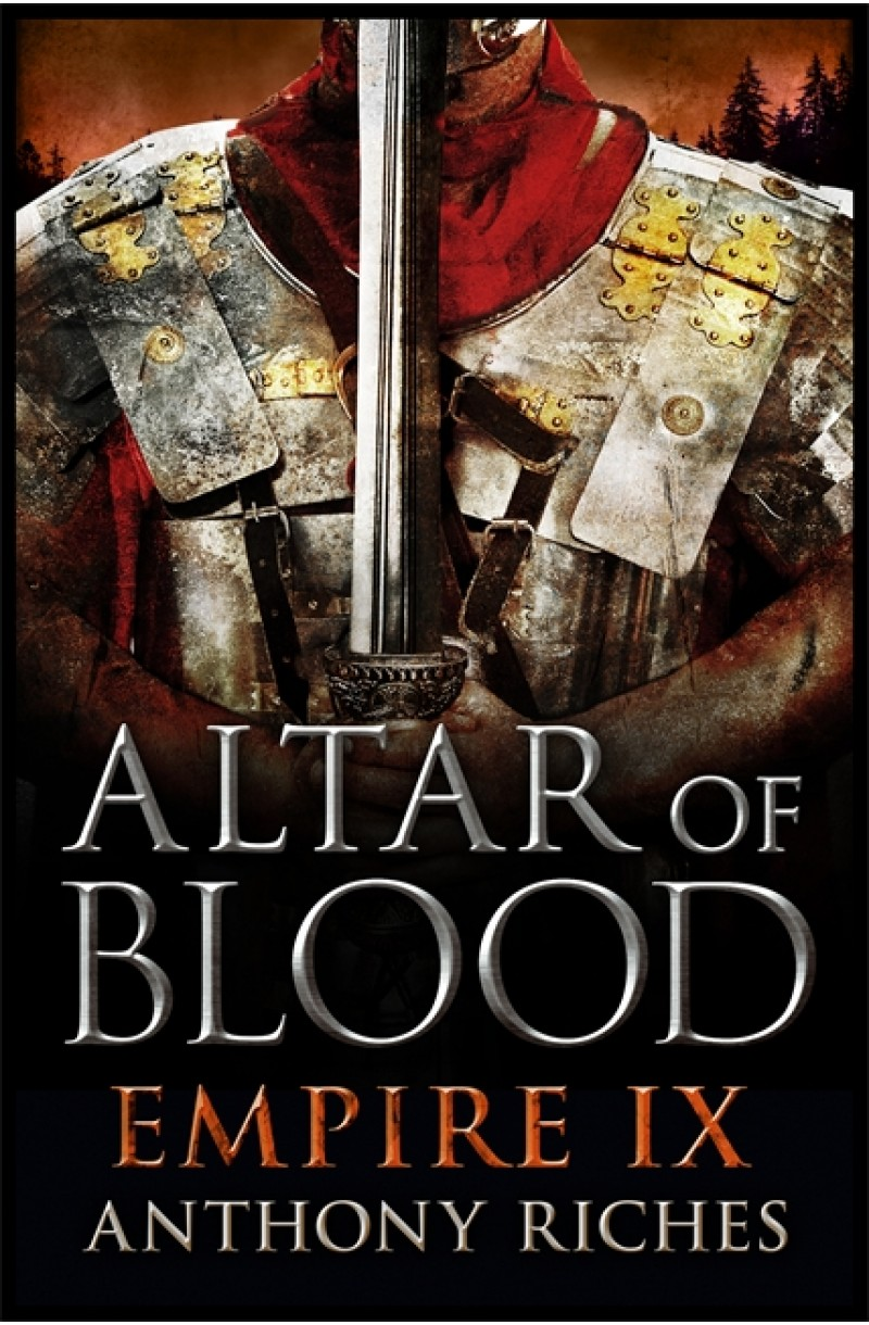 Empire 9: Altar of Blood