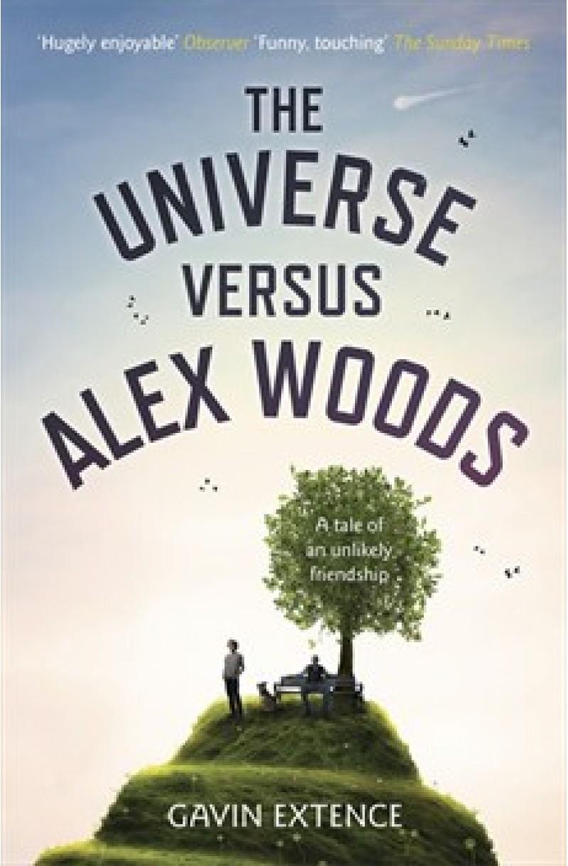 Universe versus Alex Woods