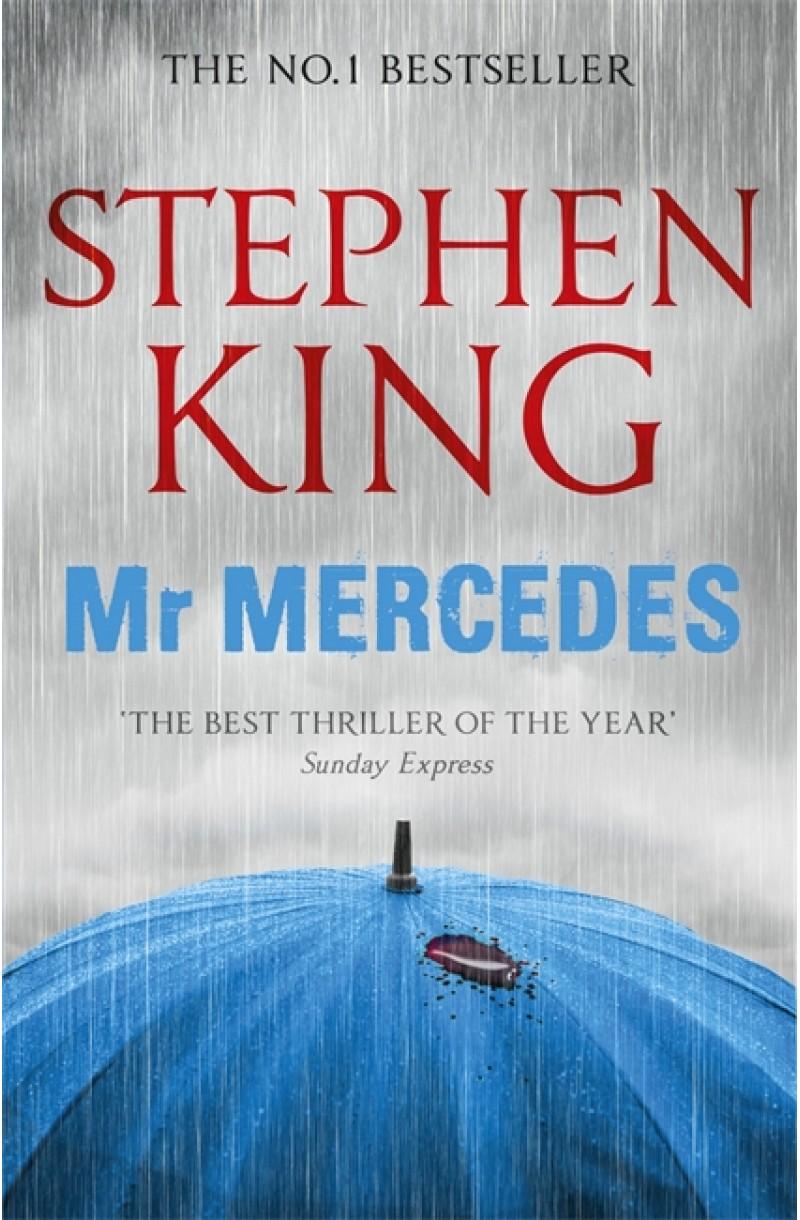 Bill Hodges 1: Mr Mercedes (editie de buzunar)